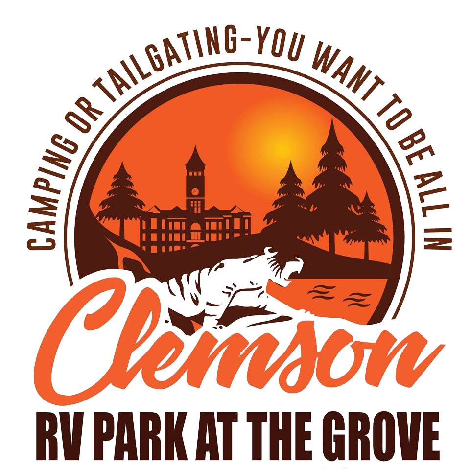 Clemson RV Park at The Grove